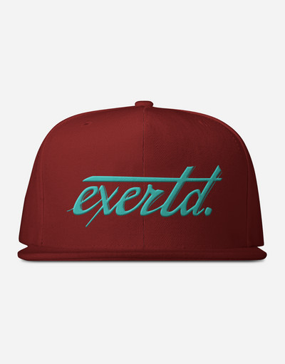 Stand Out exertd Snapback