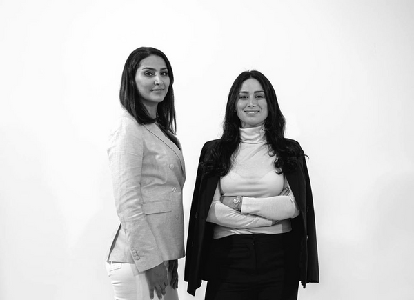 Meet the DeoDoc Sisters - the Founders of our favorite vulva care!