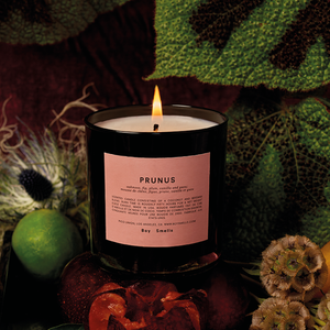 Prunus Scented Candle