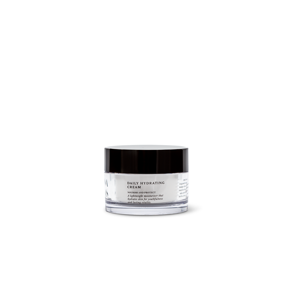 Daily Hydrating Cream