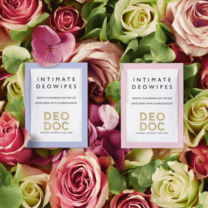 Intimate DeoWipes