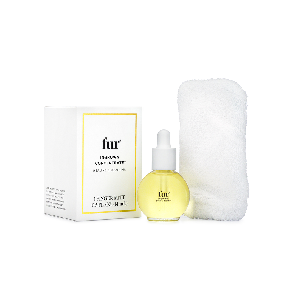 Fur Ingrown Concentrate | fur ingrown hair - your 100% natural spot treatment | The Coucou Club | 869121000128