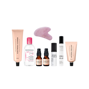 Aging Skin Set - Optional: Free Gua Sha Engraving