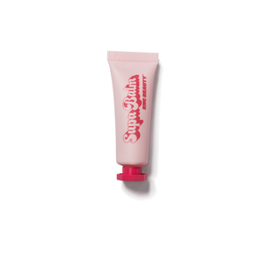 Supa Balm: Rose | Soft hydrating lip balm with rose scent  | KNC Beauty | 763236857305