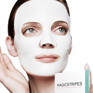 Deep Detox Tightening Mask | A super hydrating sheet mask | Magicstripes | 4260393770041