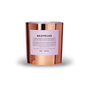 Neopêche Scented Candle