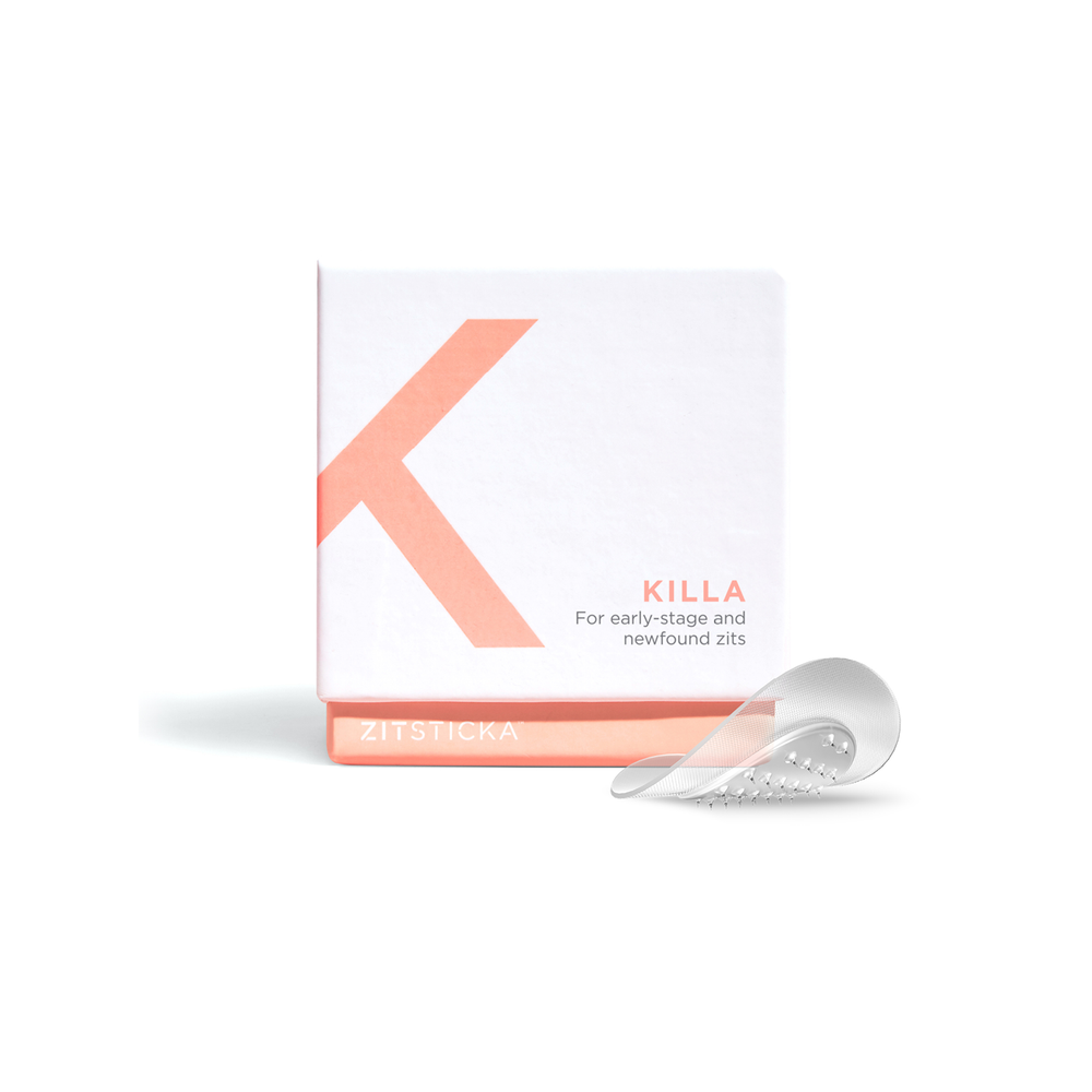 Zit KILLA™ Kit | remove and treat upcoming zits, pimples and acne | Zitsticka | 9353371000003