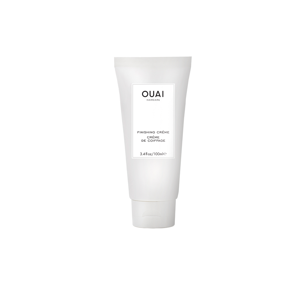Finishing Crème | a primer before you style your hair | Ouai | 815402023027