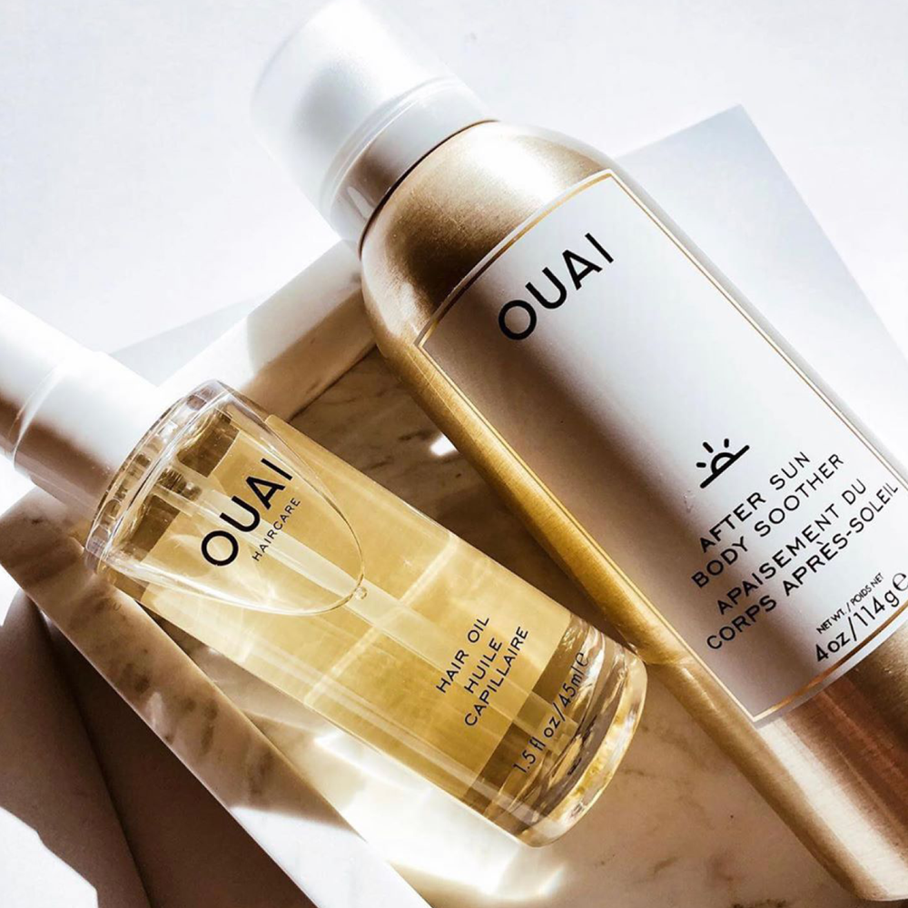 Hair Oil | Hair oil that makes your hair shine | Ouai | 815402023010