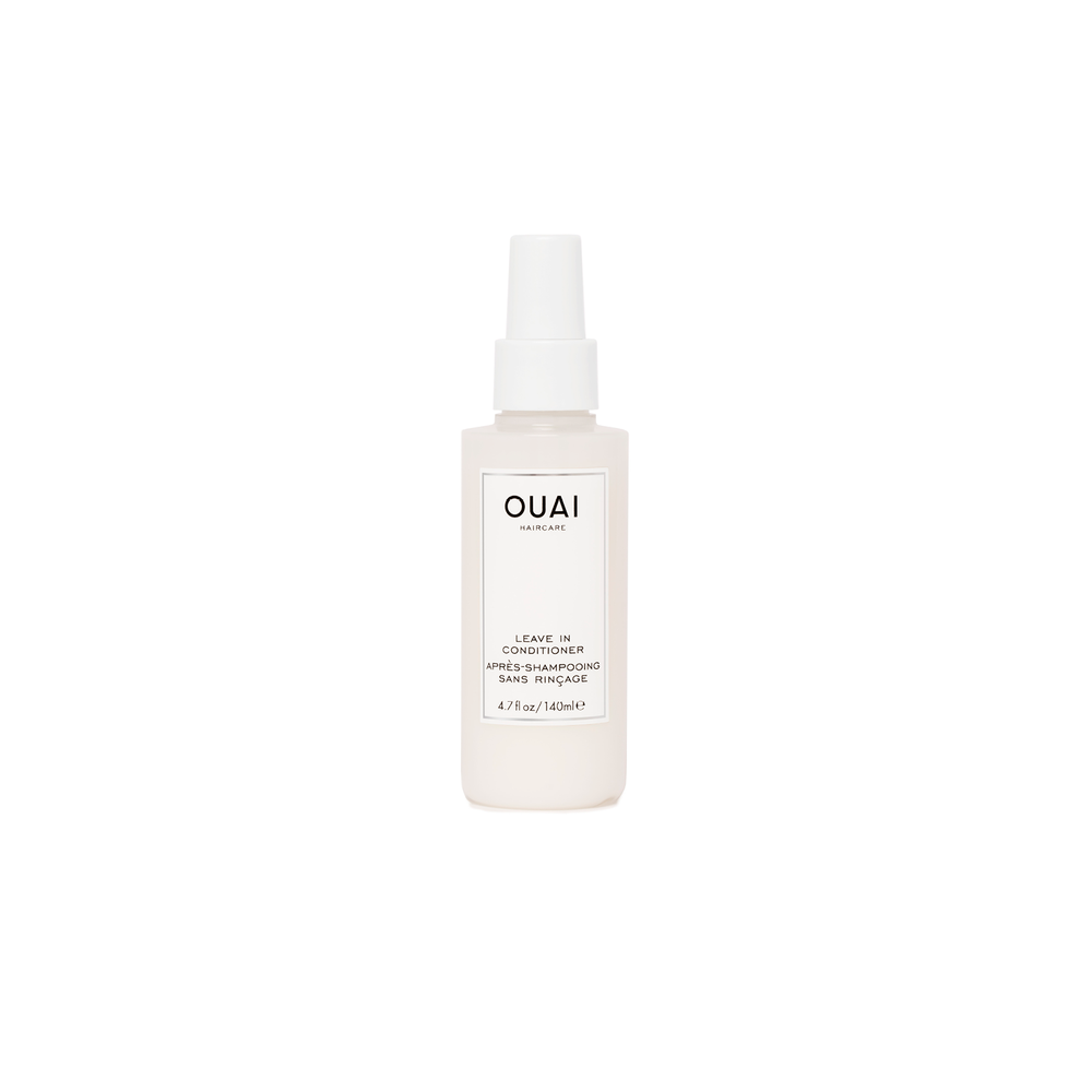 Leave In Conditioner Spray | leave in conditioner that detangles, hydrates & protects | Ouai | 815402023119