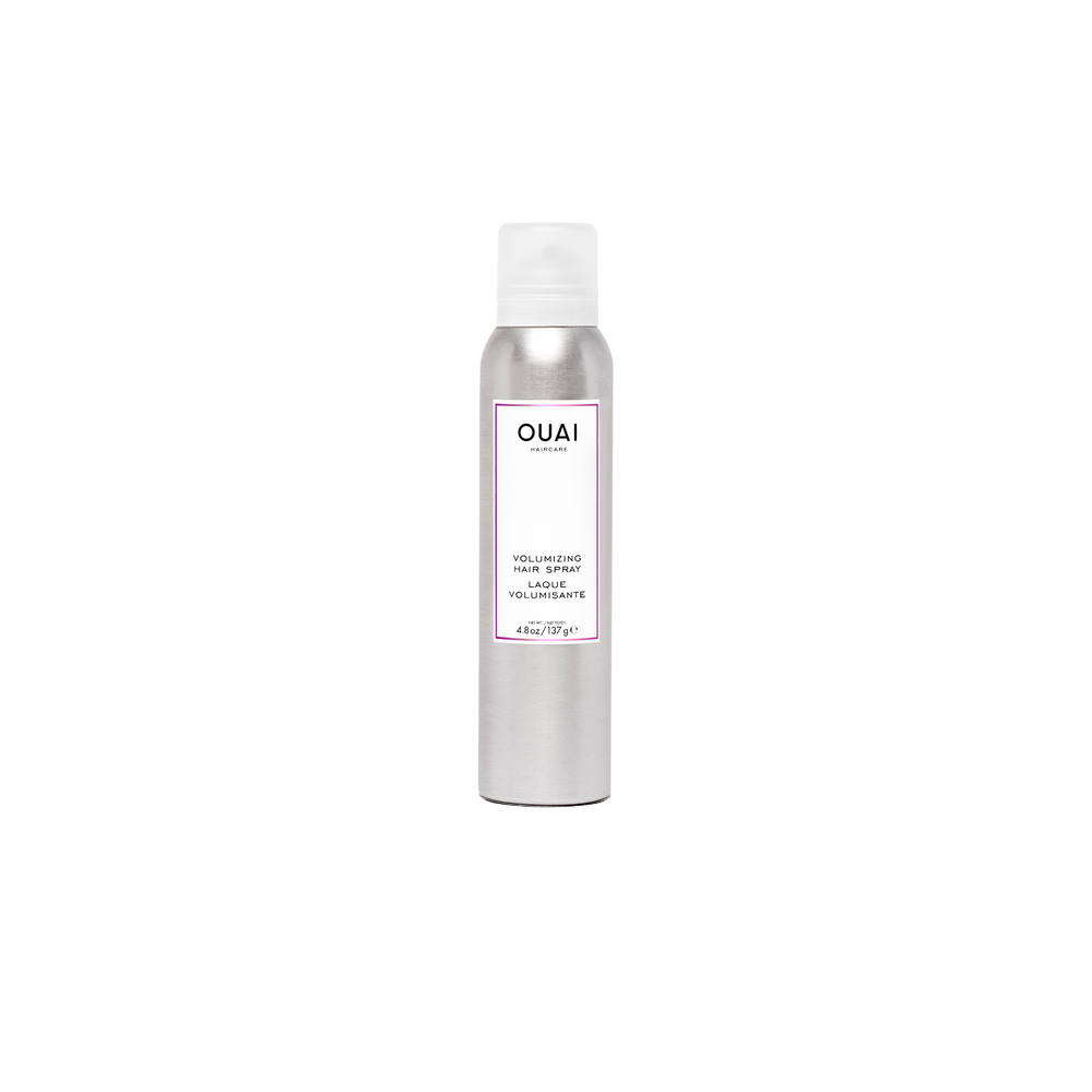 Volumizing Hair Spray | Creates great volume in your hair  | Ouai | 815402023201