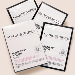 Magnetic Youth Mask | reducing dark circles within minutes | Magicstripes | 4260393770157