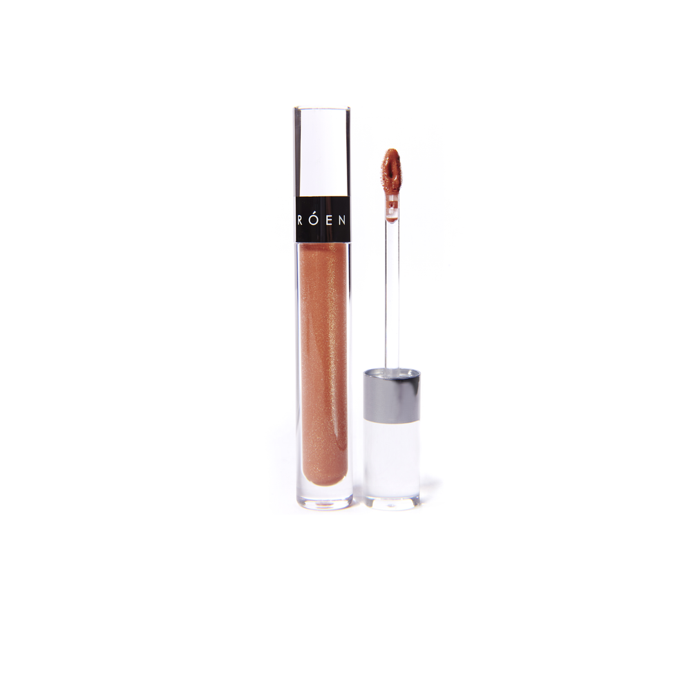 Kiss My Liquid Lip Balm Shimmer - Bowie