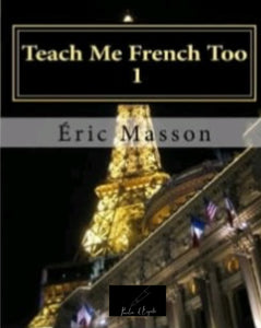 Teach Me French Too 1 (Digital Version)