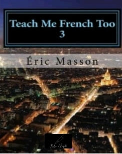 Teach Me French Too 3 (Digital Version)