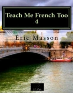 Teach Me French Too 4 (Digital Version)