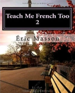 Teach Me French Too 2 (Digital Version)