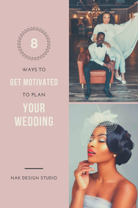 Social Distancing May Be Coming To an End. 8 Ways to Get Motivated to Plan Your Wedding