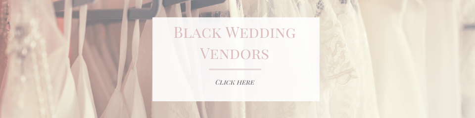 Download Your Free List of Black Wedding Vendors