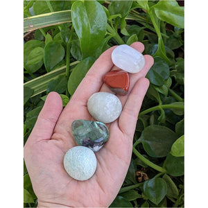 Buy Chakra Crystals for healing