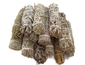 bulk smudge sticks - julys moon