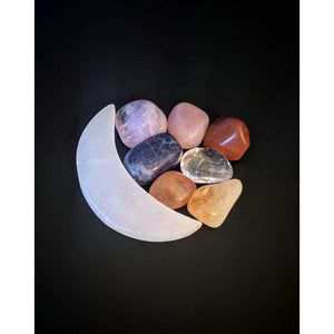 where to buy healng chakra stones - Julys Moon