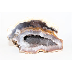 Geode home decor - julys moon