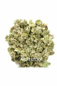 loose Coltsfoot herb from Julys Moon