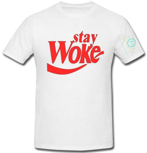 Stay Woke - JVN Creations & Designs