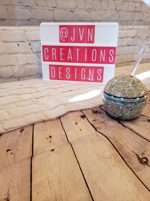 Bling Cup - JVN Creations & Designs