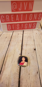 Square Compact Mirror - JVN Creations & Designs