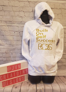 Custom Adult Hoodie Small-Extra Large