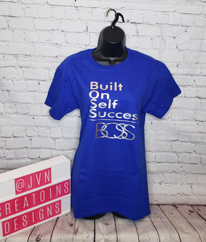 BOSS SMALL UNISEX SHIRT