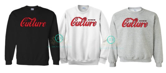 Do It For The Culture - JVN Creations & Designs