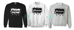 Melanin - JVN Creations & Designs