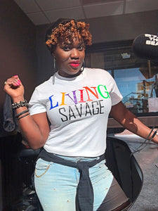 Living Savage - JVN Creations & Designs
