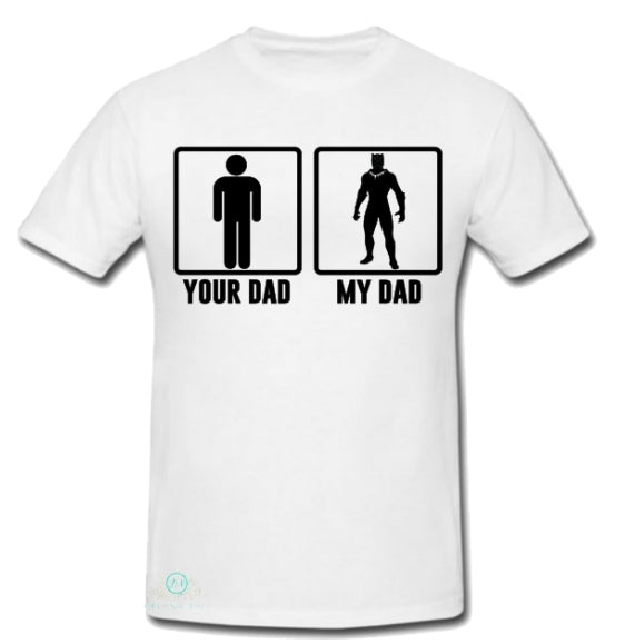 Your Dad... My Dad - JVN Creations & Designs