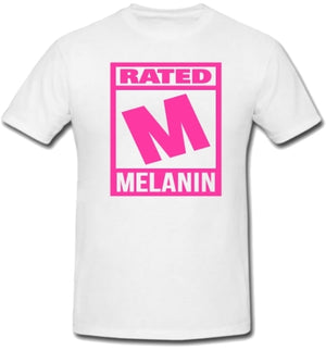 Rated M Melanin - JVN Creations & Designs