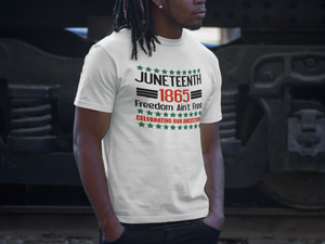 Juneteenth 1865 - JVN Creations & Designs