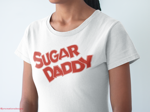 Sugar Daddy - JVN Creations & Designs