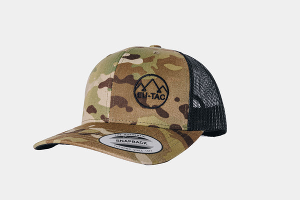 Multicam® Trucker Cap