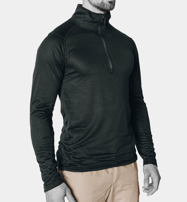 FLEXA 1/4 Zip Fleece