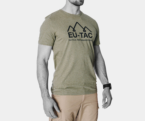EU-TAC Tactical Performance Gear Shirt