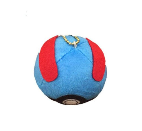 Peluche Pokeball Super Ball
