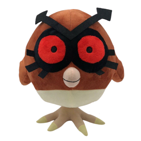 Peluche Pokemon Hoothoot