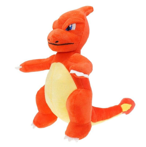 Peluche Pokemon Reptincel