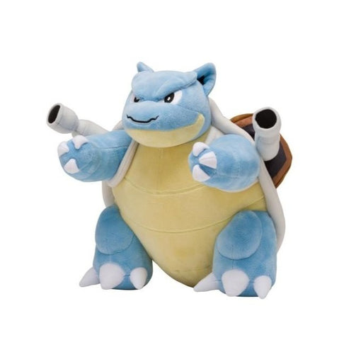 Peluche Tortank Pokemon