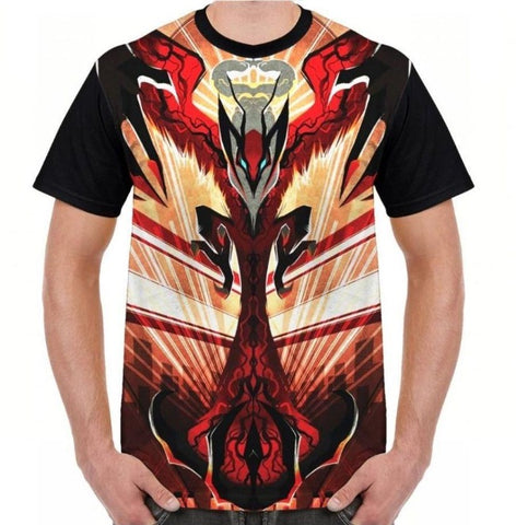 T Shirt Yveltal | Pokemon