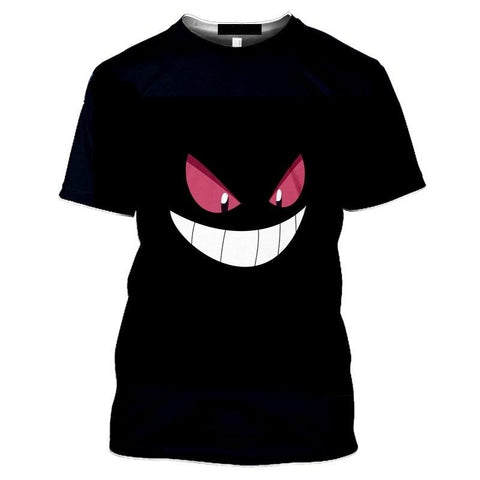 T shirt Spectrum | Pokemon