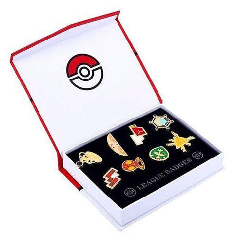 Badges de Kalos